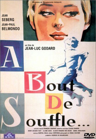 Jean-luc godard is basically one of the coolest guys ever seriously he 2019s incredibly prolific
