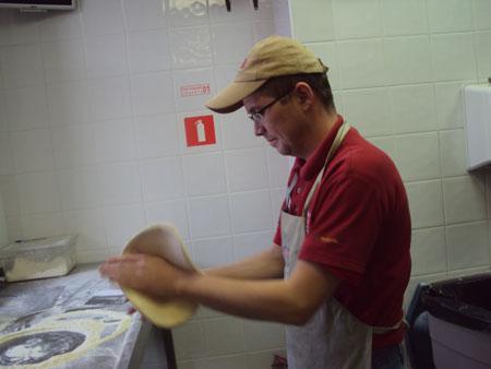 Пицца Papa Johns